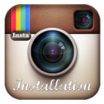 instagram-installation