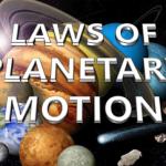 laws-of-planetary-motion