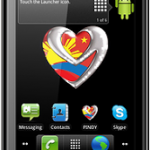 myphone-A818