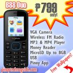 myphone-b88-duo