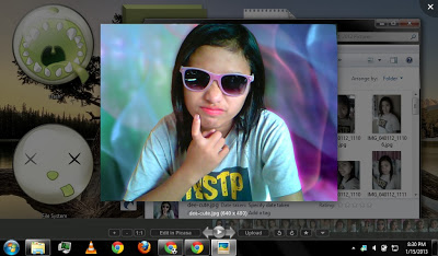 Picasa Preview