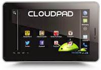 CloudFone CloudPad 700e