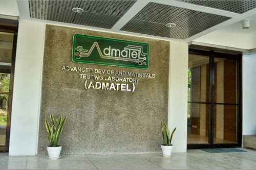 Advanced Materials Testing Laboratory of the Philippines or ADMATEL