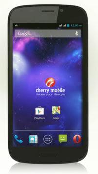 Cherry Mobile Cosmos X2