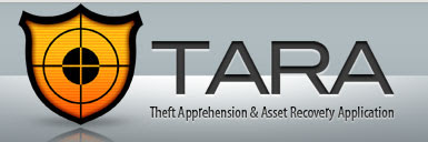 TARA - Theft Apprehension and Asset Recovery Application