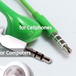 Cellphone-Earphones-vs-Computer-Earphones