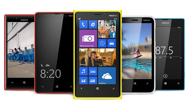 Nokia Lumia Amber sofware update features