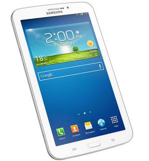 Samsung Galaxy Tab 3 7.0 TFT Display