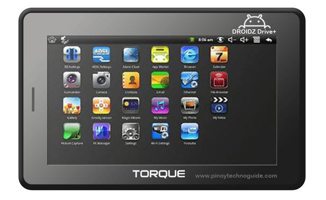 Torque-Droidz-Drive-Plus