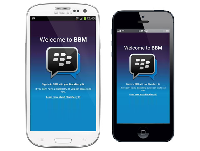 how to delete bbm group on iphone