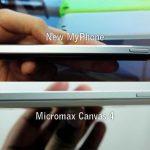 New-MyPhone-vs-Micromax-Canvas-4