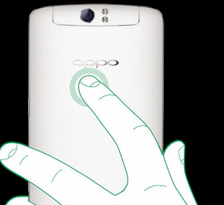Oppo O-Touch