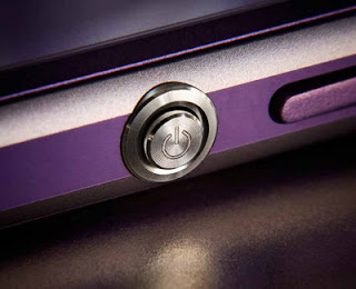 Sony Xperia Z1 Dedicated Capture Button