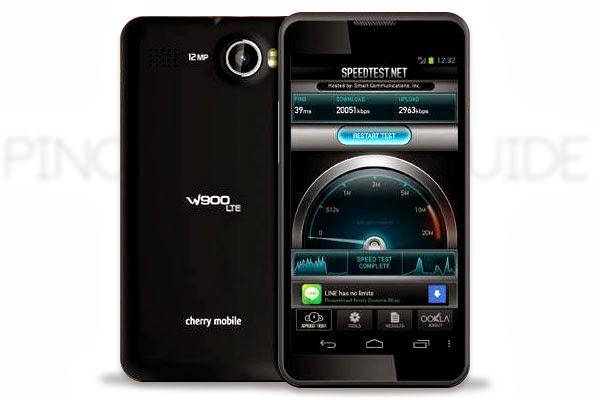 Cherry-Mobile-W900-LTE