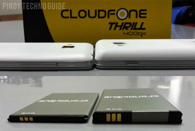 Cloudfone-Thrill-400-QX