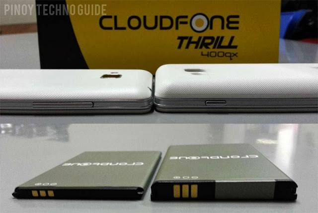 Cloudfone-Thrill-400-QX