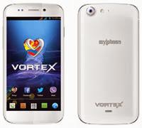 MyPhone Vortex