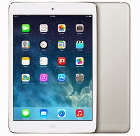 iPad Mini with Retina Display White