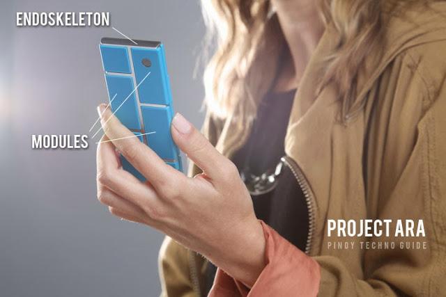 Project Ara Concept