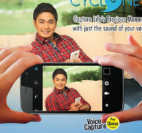 MyPhone Cyclone
