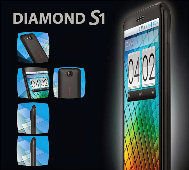 Starmobile Diamond S1