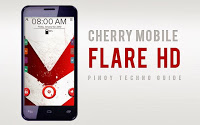 Cherry Mobile HD