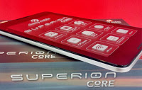 Cherry Mobile Superion Core Android Tab