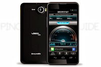 Cherry Mobile W900 LTE