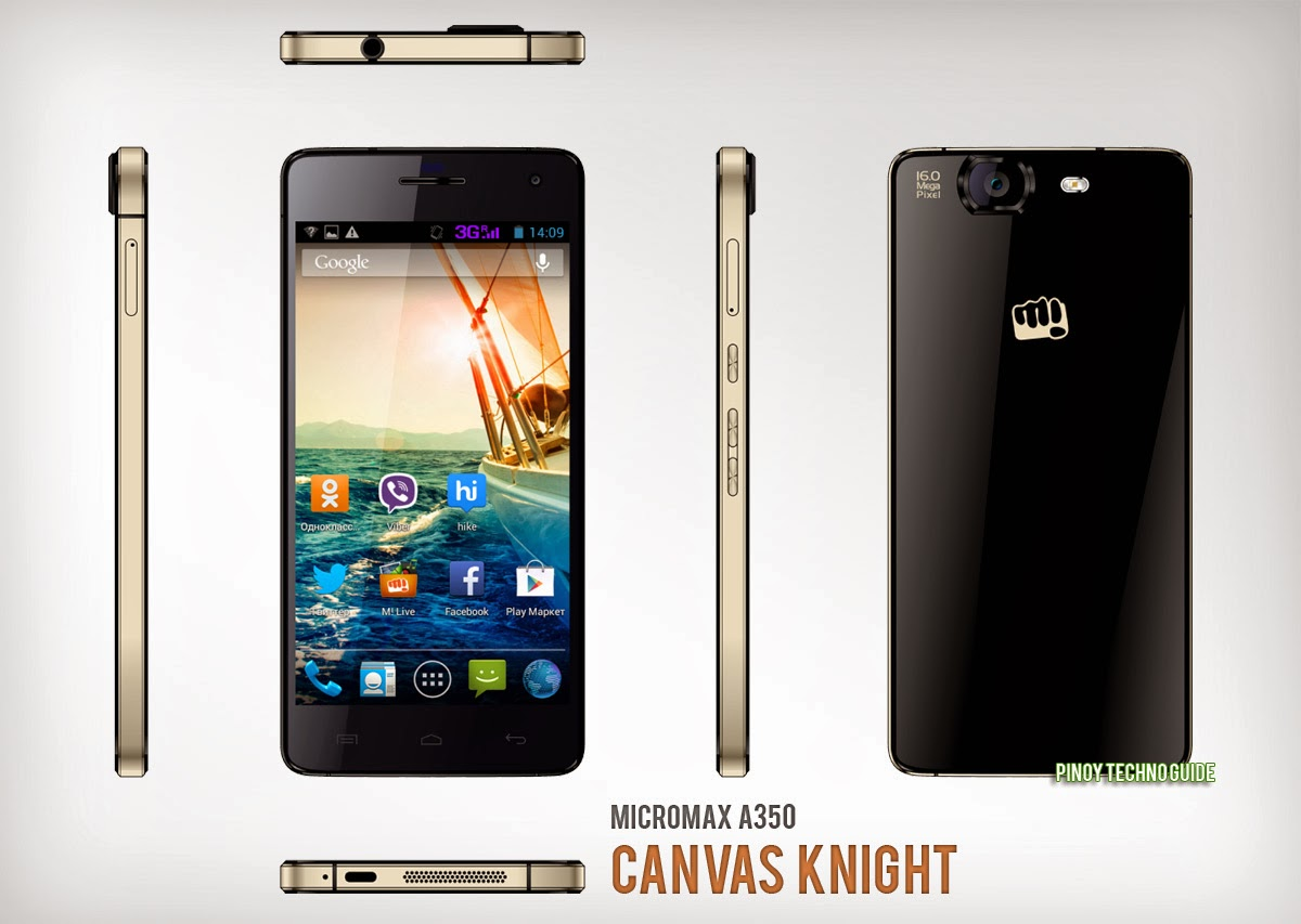Micromax-A350-Canvas-Knight
