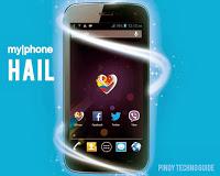 MyPhone Agua Hail - Budget Phablet