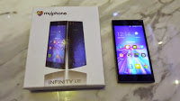 MyPhone Infinity LTE