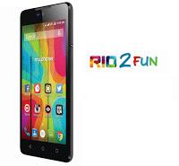 MyPhone Rio 2 Fun