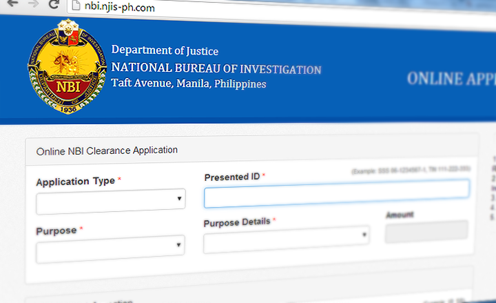 How to Apply for an NBI Clearance Online | Pinoy Techno Guide