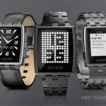 Pebble-Steel-Smartwatch-Philippines