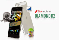 Starmobile Diamond D2