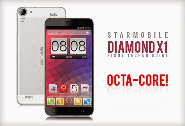 Starmobile-Diamond-X1
