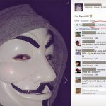 Facebook-Theme-Hacker