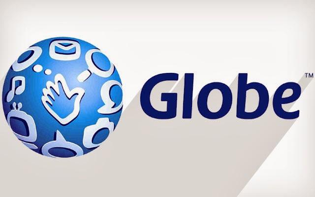 Globe Telecom Logo