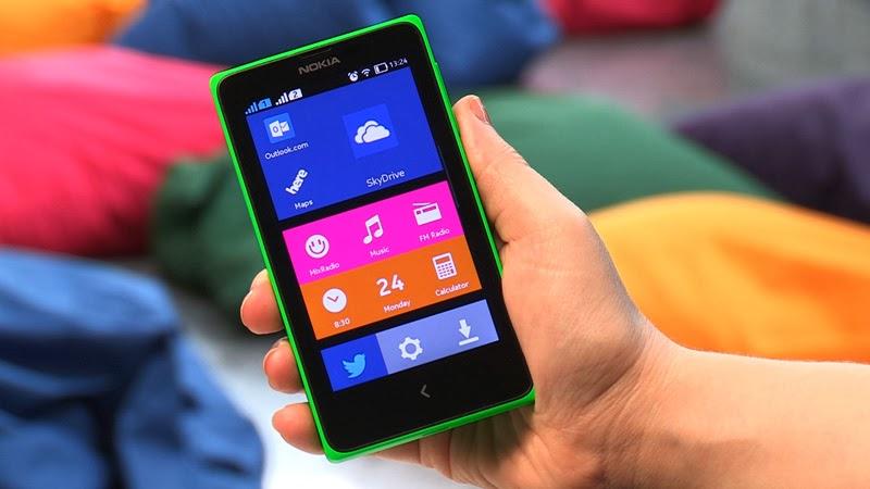 Nokia-X-
