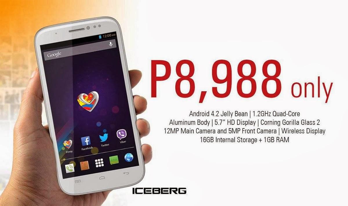 MyPhone-Iceberg-Sale-Php-8988