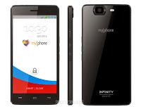 MyPhone Infinity