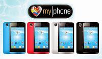 MyPhone Ocean Lite