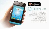 MyPhone Ocean Mini