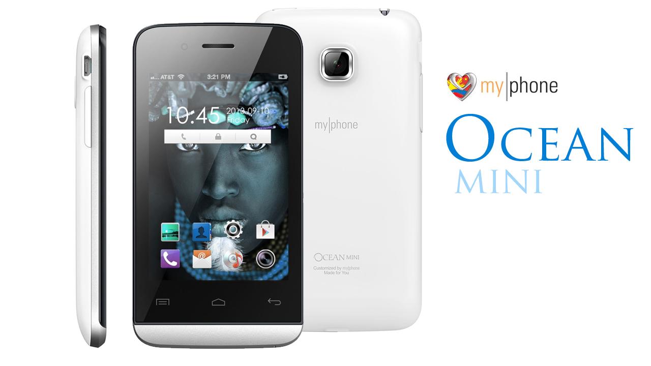 MyPhone-Ocean-Mini