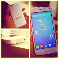 Cherry Mobile Cosmos U