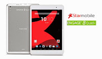 Starmobile Engage 8 Quad+