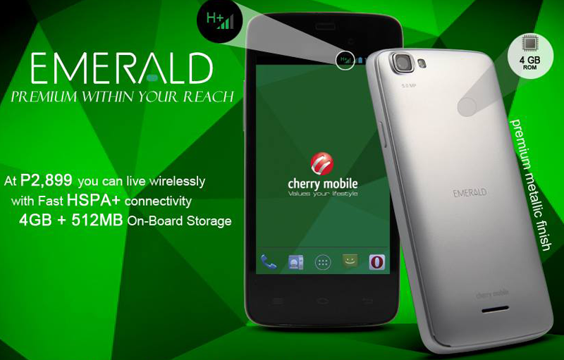 Cherry-Mobile-Emerald