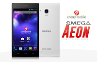 Cherry Mobile Omega Aeon