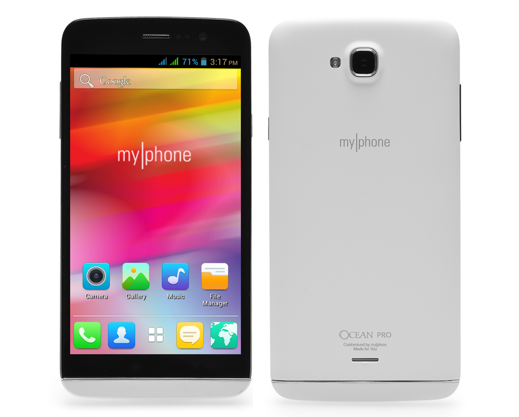 MyPhone Ocean Pro Now Official for ₱6,999 – Full Specs and ...