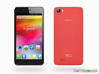 MyPhone Rio Fun